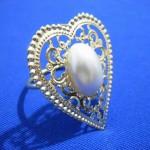 Szalvéta gyűrű 48
