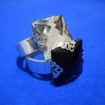Szalvéta gyűrű 57