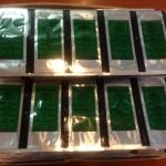 Gyöngyfűző tű 4.000 db/csomag