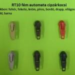 RT10 fém automata